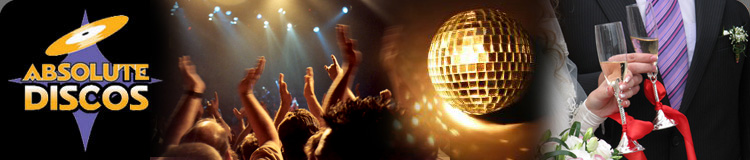 Tweet Twins highly recommends Auckland DJ's Absolute Discos for wedding DJs, birthday DJs, corporate event DJs
