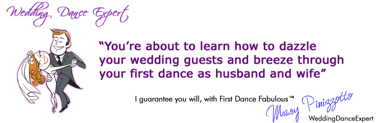 The Only System Guaranteed To Teach Couples To Learn To Dance For Their Wedding In Hours Not Days.