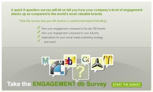 Take your own survey