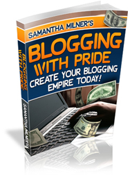 Free Intro Course to Blogging.