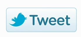 Twitters Tweet Button