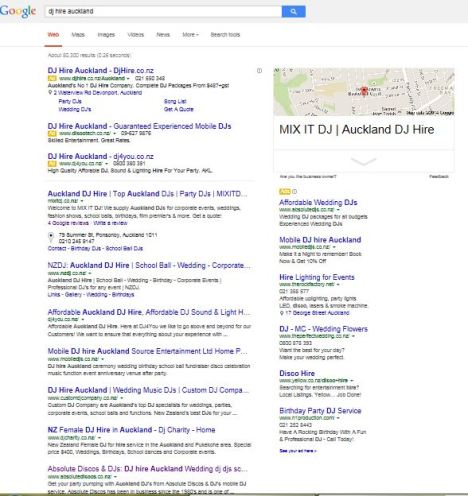 Google Changes February 2014